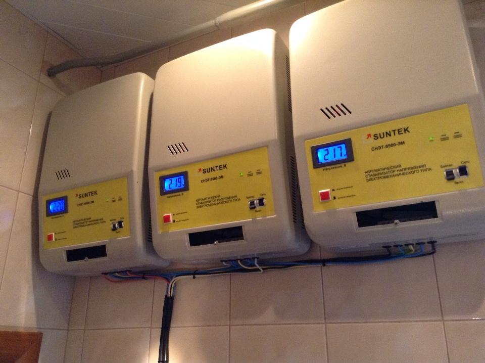 Стабилизатор напряжения как установить четырехтактный бензиновый генератор 5 квт