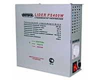 Lider PS400-W